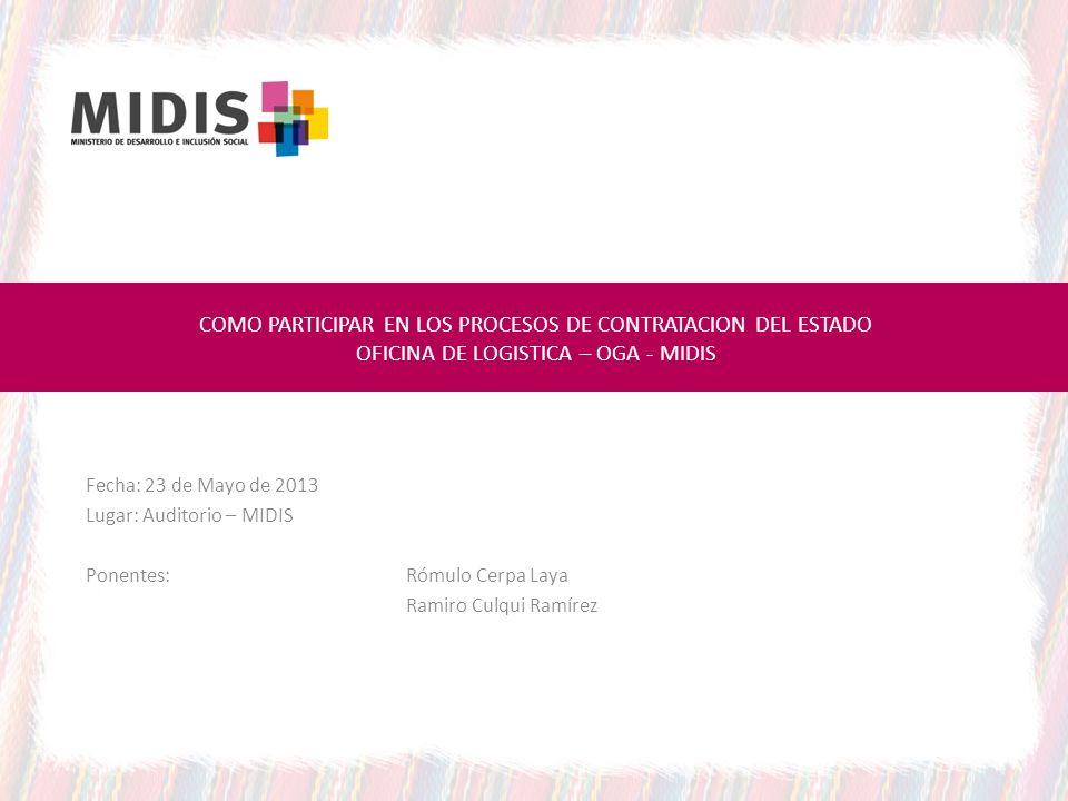 OTORGAMIENTO DE LA BUENA PRO Para las AMC, ADS se realiza en acto privado y las ADP y CP, en acto público.