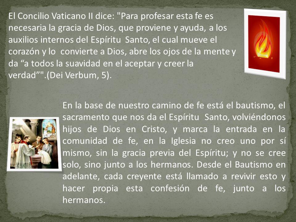 Ya san Agustín ponía este tema en su comentario sobre la parábola del sembrador: Nosotros hablamos -decía-, echamos la semilla, la extendemos.