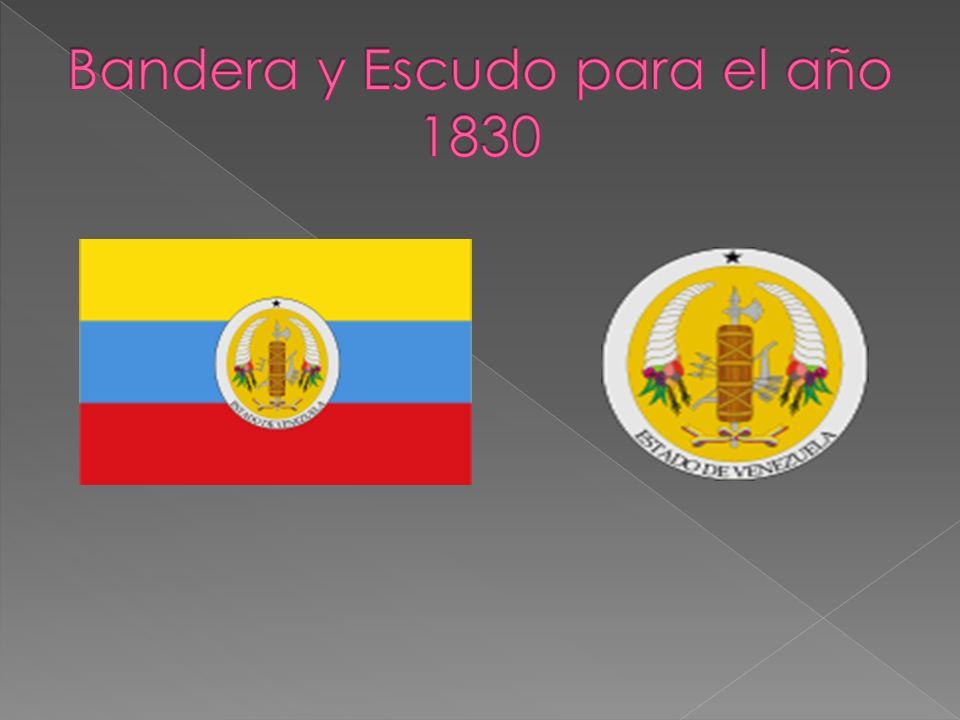 La Constitución Federal de 1864 dividió al país en Estados, gobernados por Presidentes, con el nombre de Estados Unidos de Venezuela.