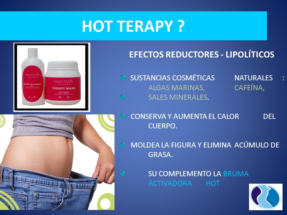 HOT TERAPY .