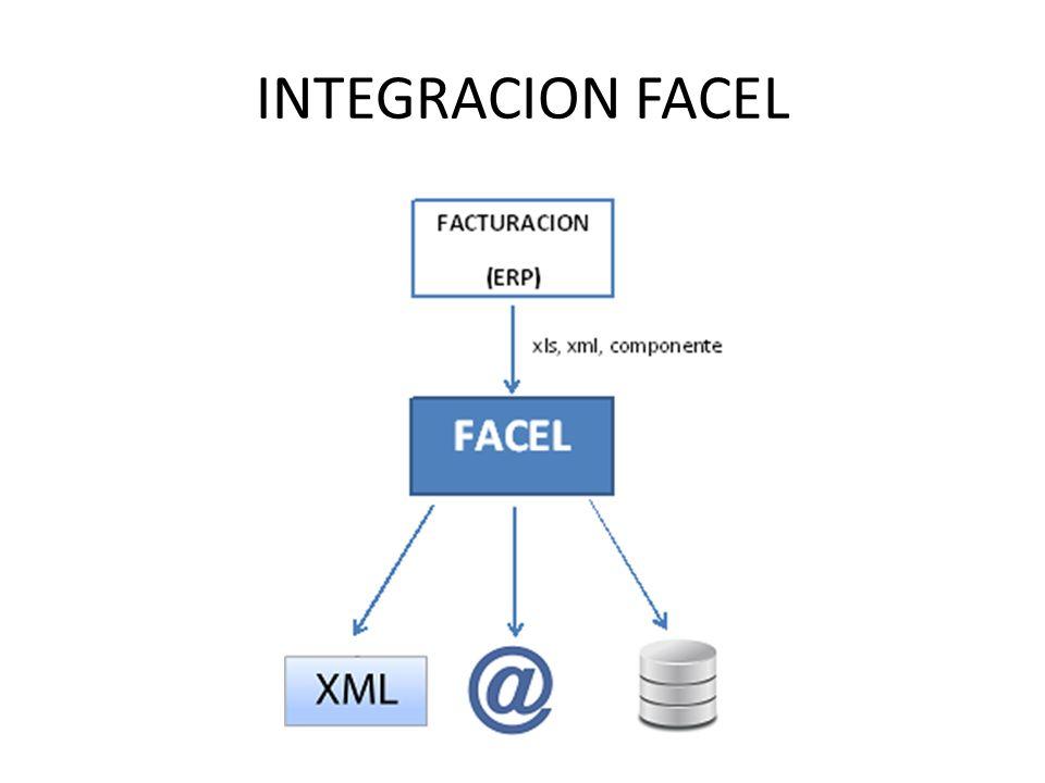 INTEGRACION FACEL