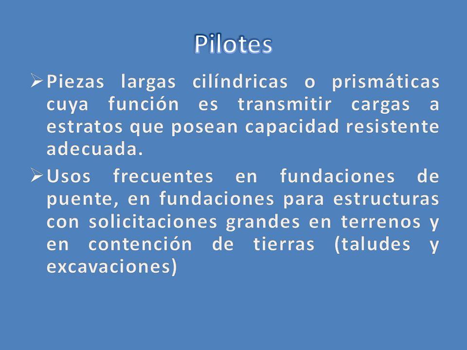 Modelos de pilotera PILOTEADORA LINK BELT LS-108 Equipo de perforación Soilmec RT-3.