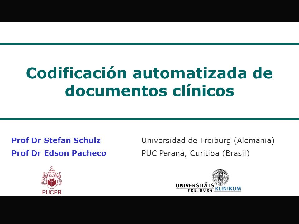 Lenguaje Natural (Texto) Introducción Métodos Resultados Conclusión Sistemas de Información Hospitalarios (SIH)