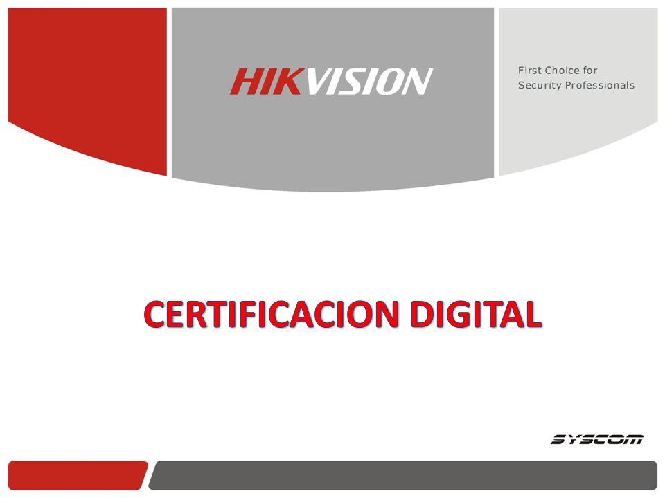 2 LINEA DE PRODUCTOS HIKVISION Grabadores Digitales (DVR) de 4, 8, 16 Canales de Video.