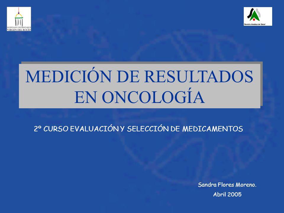 RESUMEN DE LAS VARIABLES UTILIZADAS EN LA APROBACIÓN POR LA FDA**