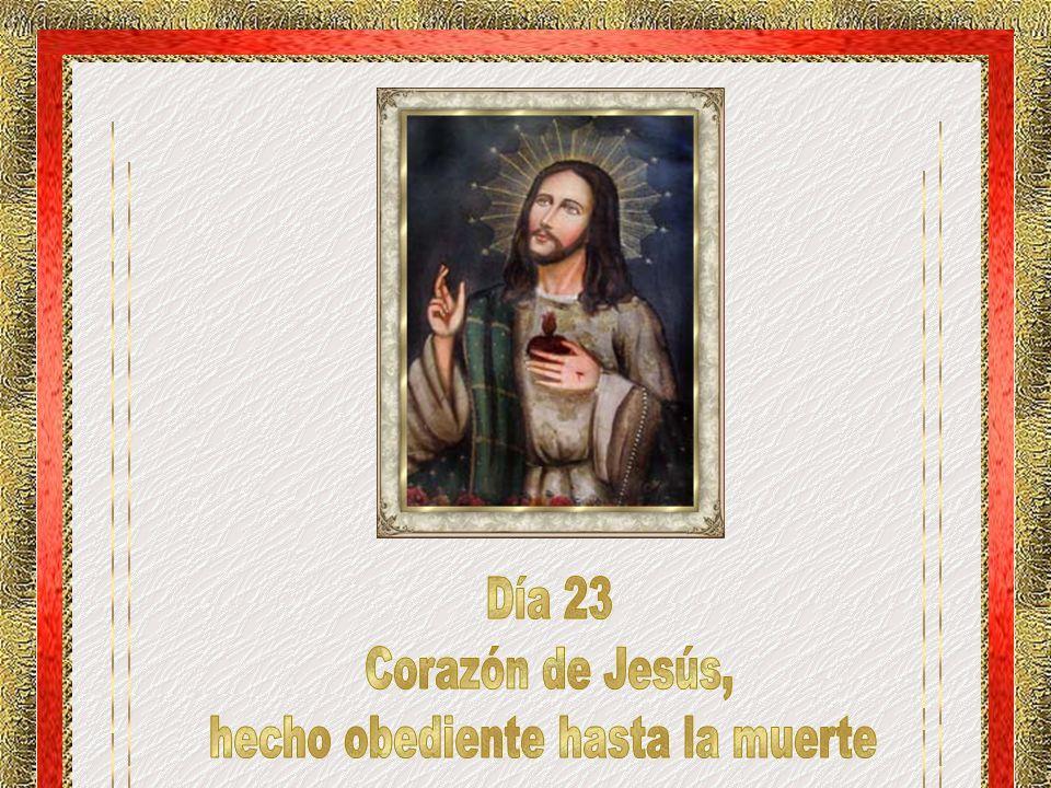 ORACIÓN DEL JUSTO JUEZ Oh Divino JUSTO JUEZ a quién adoro rendido, hoy postrado aquí a tus pies el perdón Señor te pido, JUSTO JUEZ esclarecido protector universal A TI pido rendido me libres de todo mal.