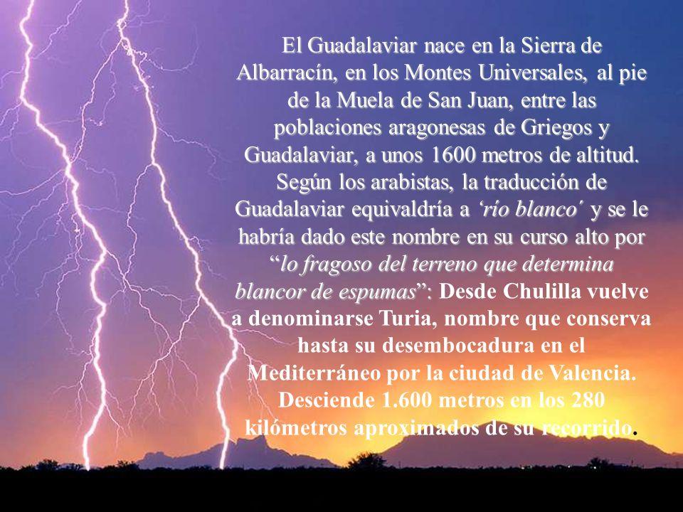 Veinticinco años después de la última inundación catastrófica de Valencia por las desbordadas aguas del río, en el año 1982, el alcalde de la ciudad, Sr.
