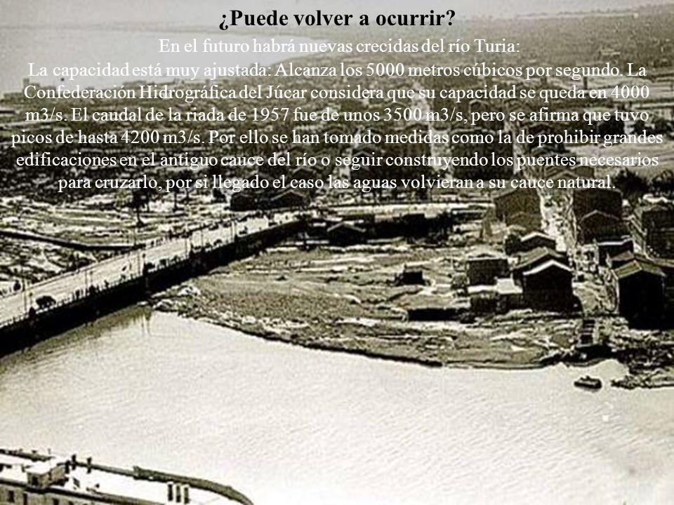 En 1970 se empezó a plantear el destino del viejo cauce del Turia que atravesaba la ciudad. En 1971, a instancias del Ministerio de Obras Públicas (el