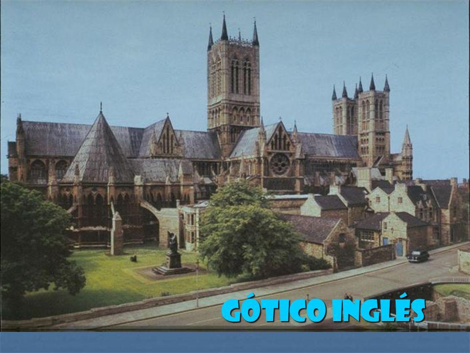Gótico inglés