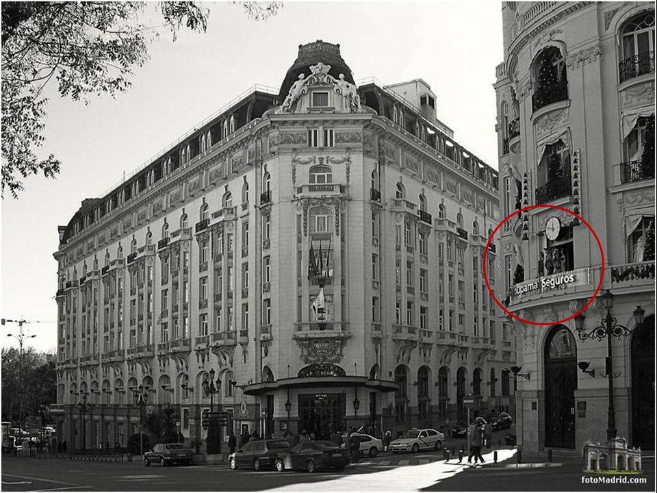 Edificio Groupama