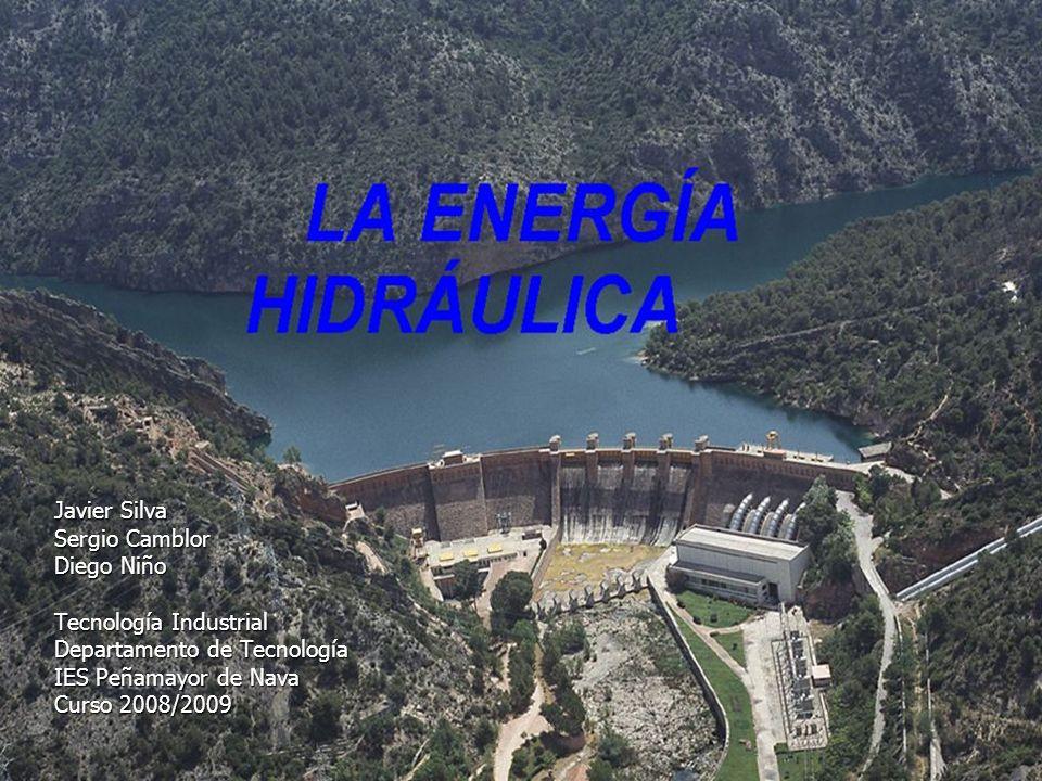 INTRODUCCIÓN INTRODUCCIÓN La energía hidráulica es la que posee el agua de los ríos, adecuadamente encauzada en los embalses.