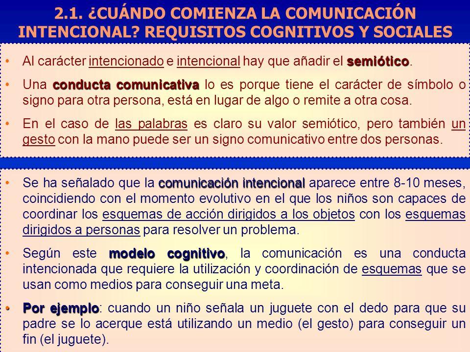 semióticoAl carácter intencionado e intencional hay que añadir el semiótico.