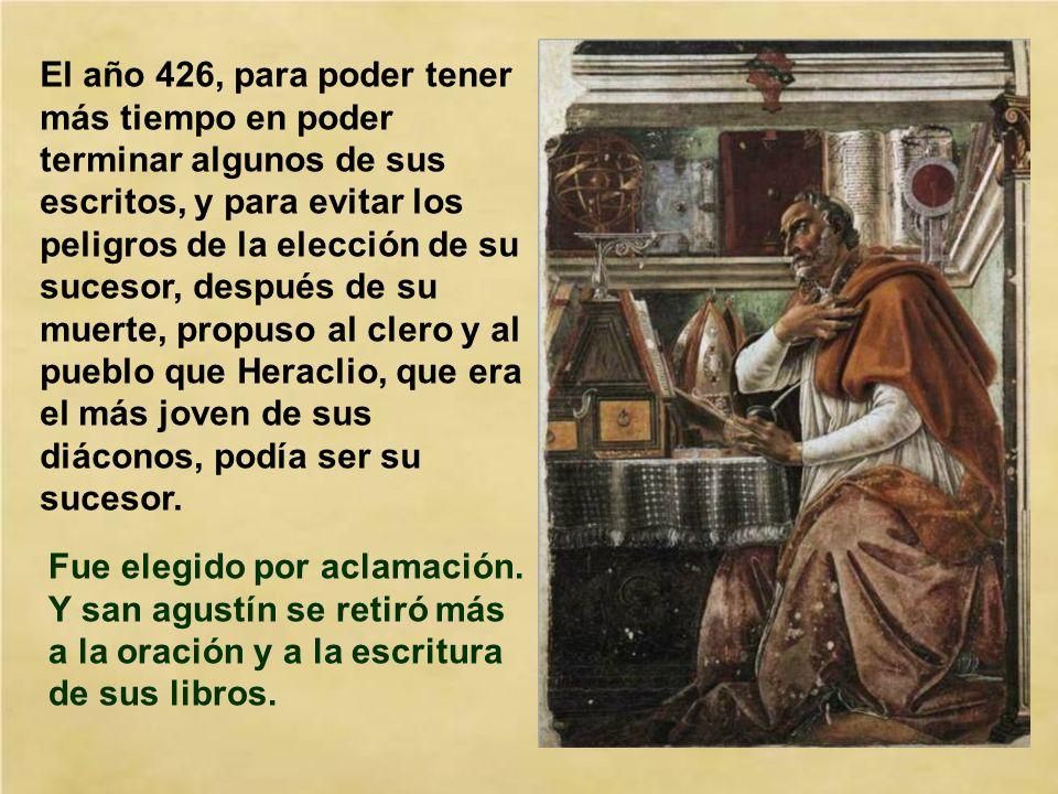 Otra gran herejía era la de los pelagianos. Provenía de Pelagio, oriundo de Gran Bretaña. Rechazaban el pecado original y afirmaban que la gracia no e