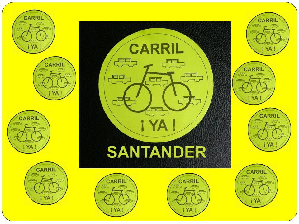Hace 20 años ARCA presentó públicamente un proyecto de carril-bici por toda la ciudad, que resultó premiado por el Ayuntamiento de Santander y gozó del apoyo entusiasta de la población, evidenciado en la importante participación en diversas concentraciones de bicicleta organizadas al efecto.