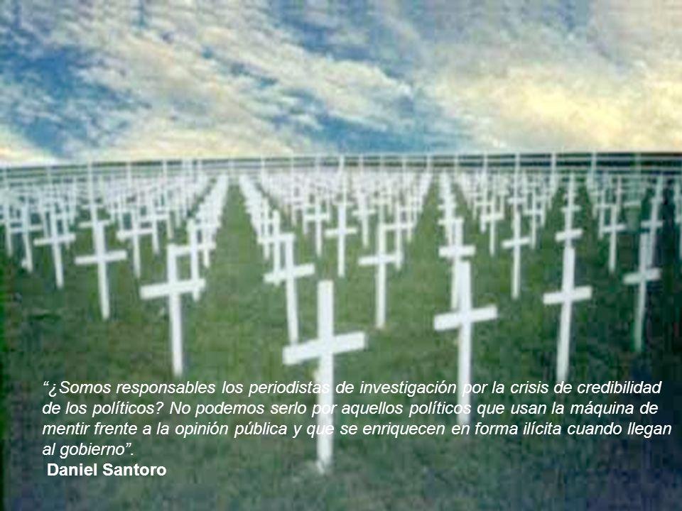 7 de Junio Día del Periodista Testigos de la Historia