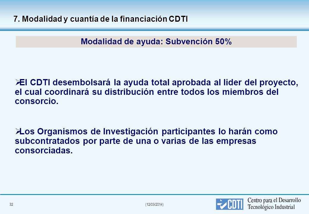 31(12/03/2014) 6. Duración y presupuesto El presupuesto global del proyecto estará entre 20 y 40 M. El proyecto global deberá dividirse en actividades