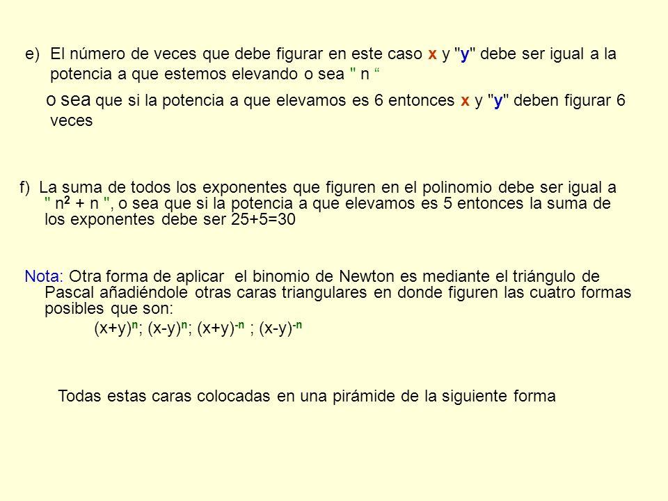 Cara posterior (x-y) n Cara lateral Izq.(x+y) -n Cara frontal (x+y) n Cara lateral der.