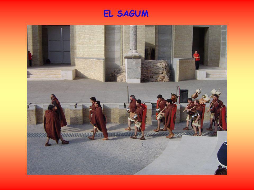 EL SAGUM