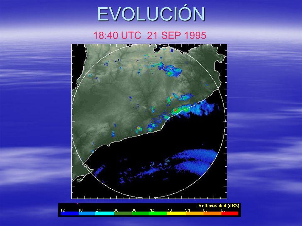EVOLUCIÓN 18:40 UTC 21 SEP 1995