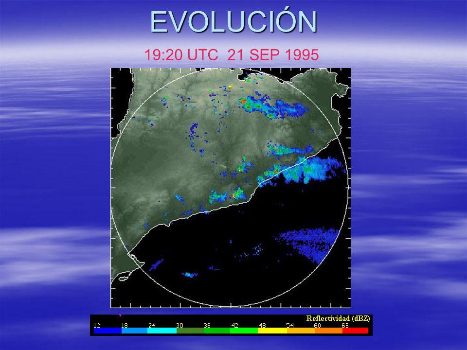 EVOLUCIÓN 19:20 UTC 21 SEP 1995