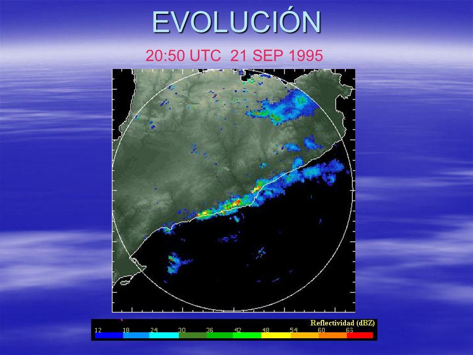 EVOLUCIÓN 20:50 UTC 21 SEP 1995