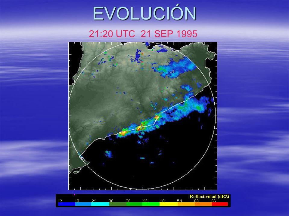 EVOLUCIÓN 21:20 UTC 21 SEP 1995