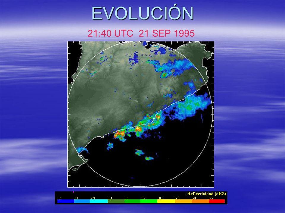 EVOLUCIÓN 21:40 UTC 21 SEP 1995