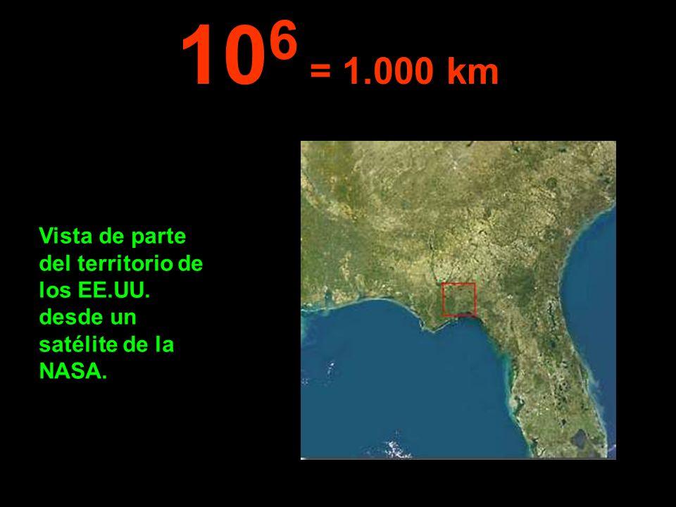 Casi todo el continente americano, América del Norte, América Central y parte de Sudamérica.