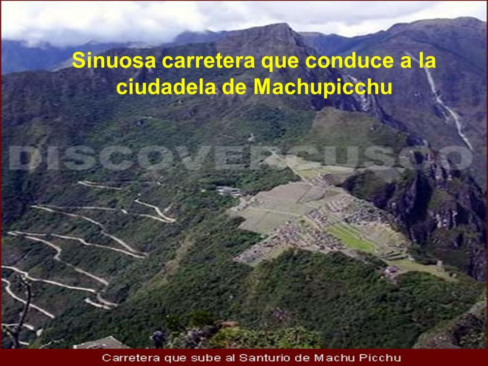 PIQCHU = CERRO EMPINADO ETIMOLOGIA: