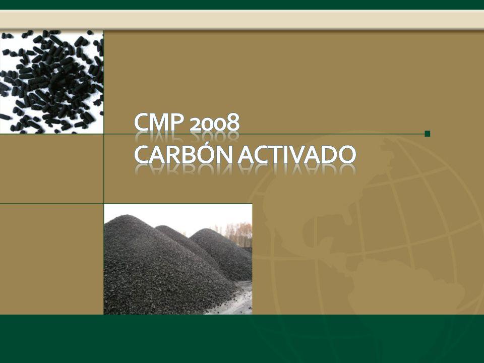 Cuando vea el carbón, tiene que verlo como un material que se descompondrá más temprano que tarde.