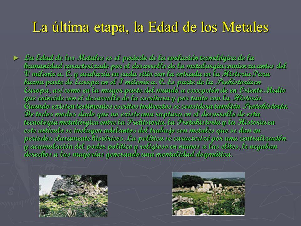 ¡Todos al Neolítico! ¡Todos al Neolítico! El Neolítico (o Revolución agrícola) tuvo su desarrollo en Oriente Próximo, desde donde se extendió por Asia
