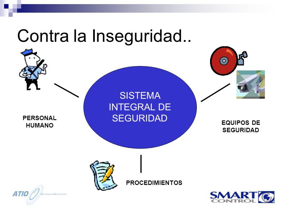 Contra la Inseguridad..