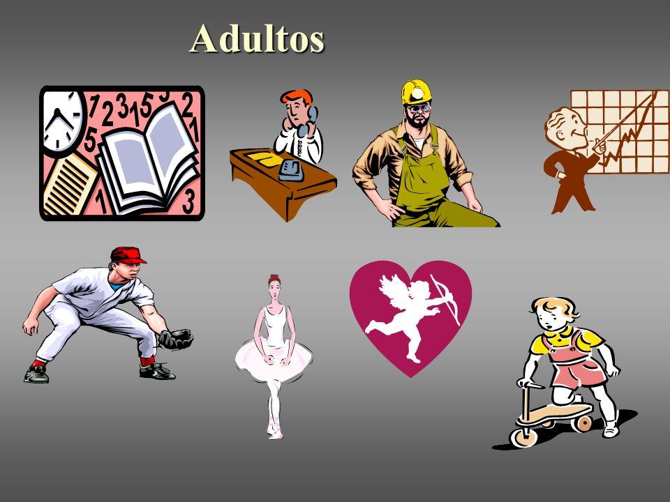 Riesgos fundamentales en el Adulto 1.Cáncer: bucal, de pulmón, de mama, de próstata, de colón, cervicouterino.