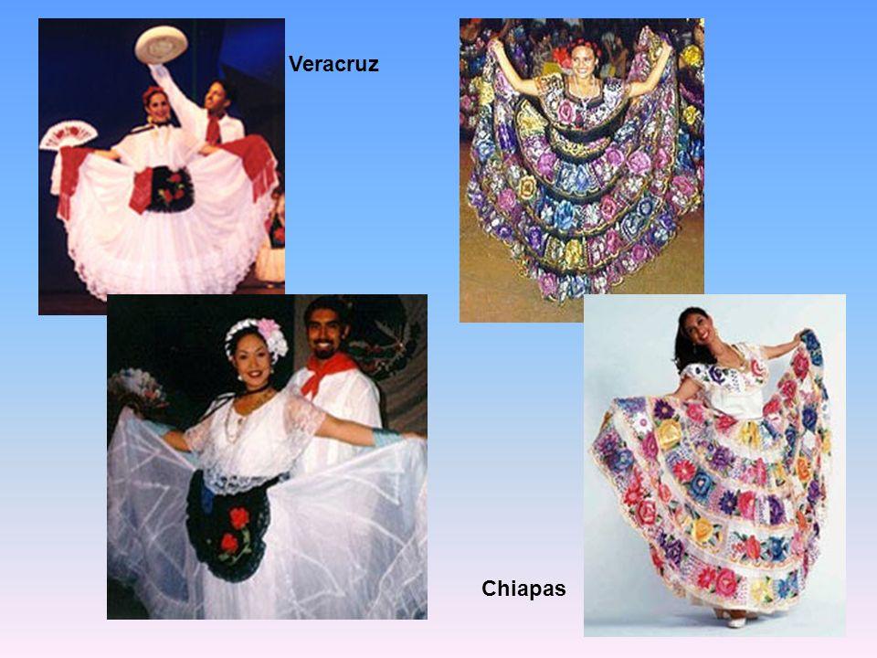 Chiapas Veracruz
