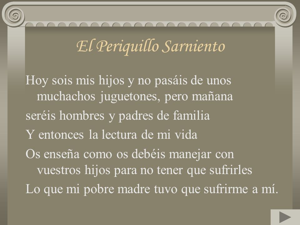 José Joaquín Fernández de Lizardi Novelista mexicano, nace en la Ciudad de México en 1776. Conocido como El Pensador Mexicano. Fue el gran crítico de