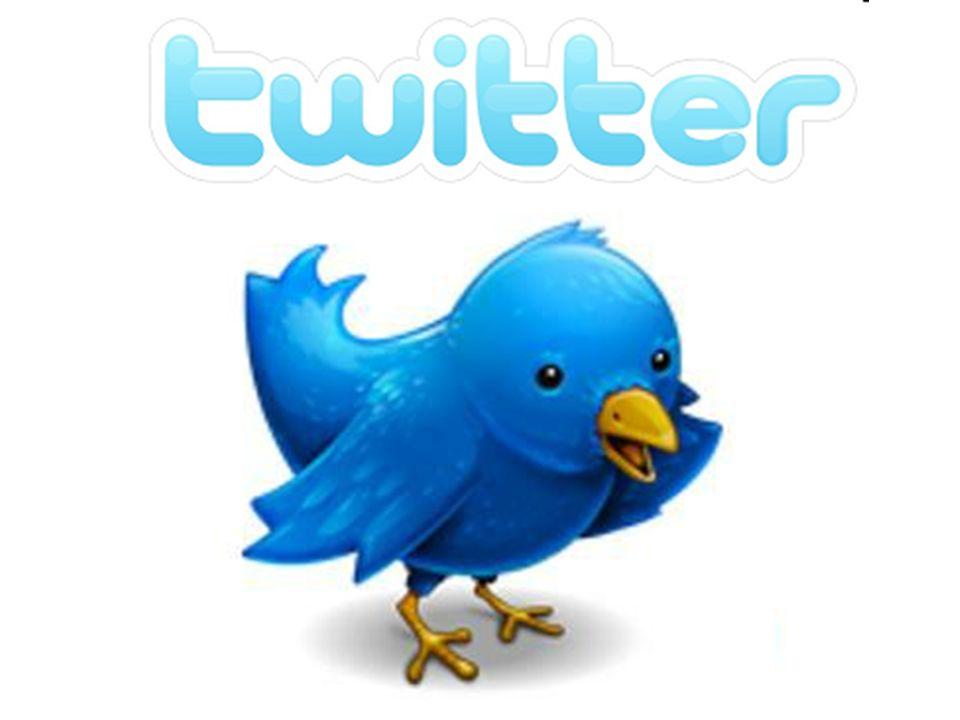 Twitter es un nanoblog y una red social a la vez.