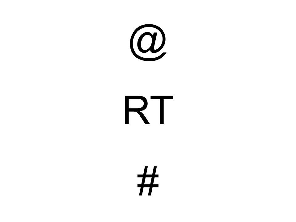 @ RT #