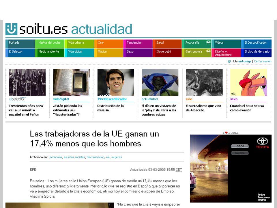 Fuente: El Periódico (26.05.2009)El Periódico (26.05.2009)