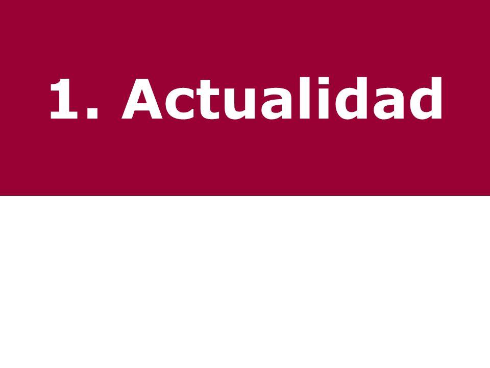 1. Actualidad
