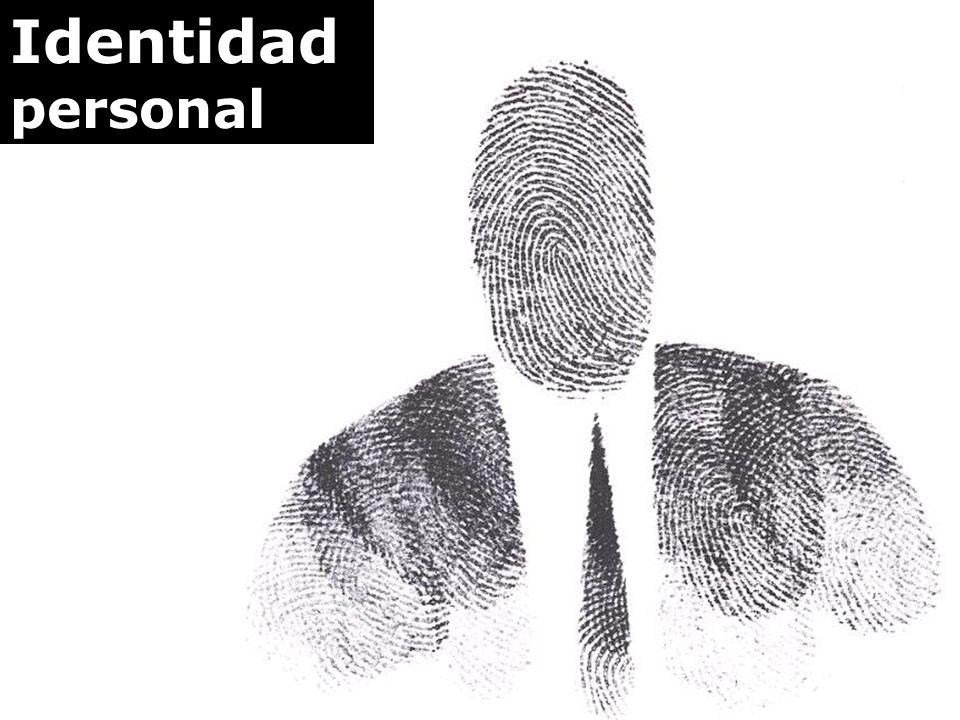 Identidad propia Antoni
