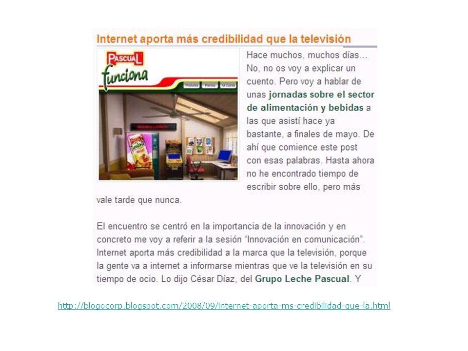 http://blogocorp.blogspot.com/2008/09/internet-aporta-ms-credibilidad-que-la.html