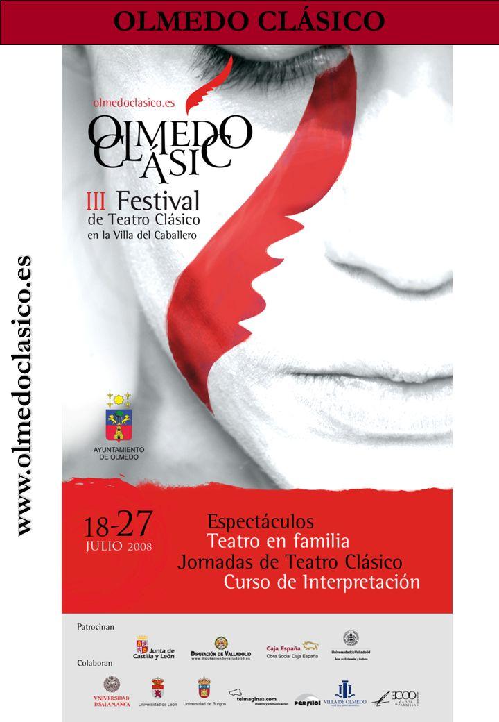OLMEDO CLÁSICOwww.olmedoclasico.es
