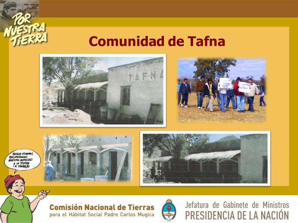 Comunidad de Tafna