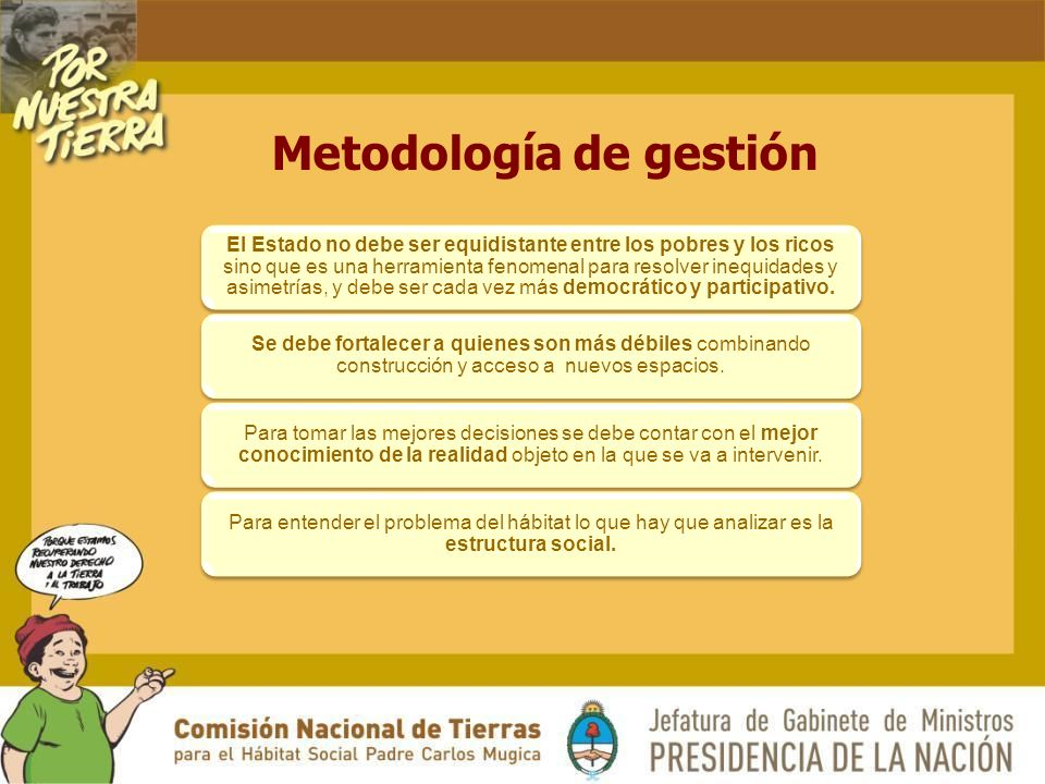 Santander y L. de la Torre Villa 15 Tierras afectadas a la Comisión Nacional de Tierras