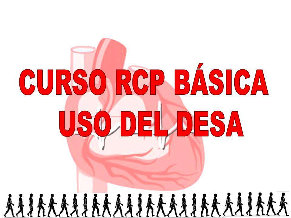 Prguntas más frecuentes sobre RCP: ¿Que es la RCP.