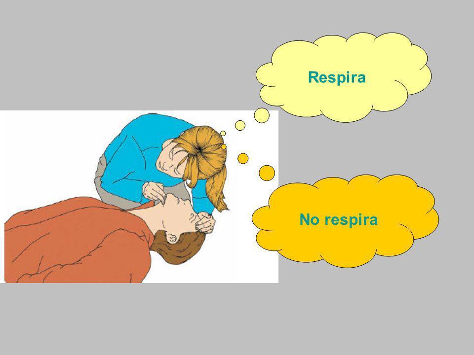 No respira Respira