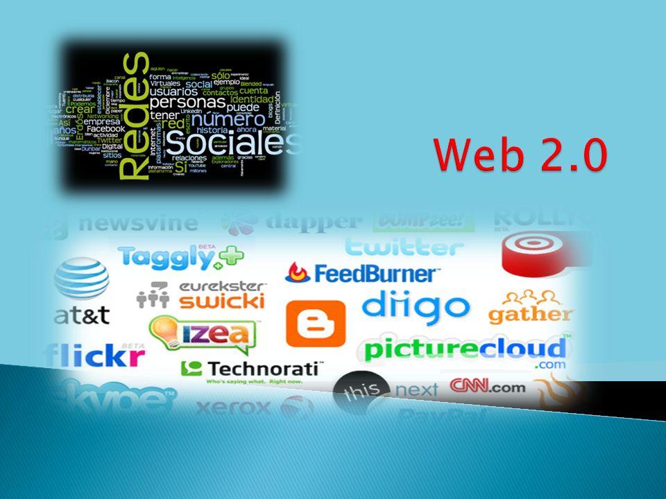 Las redes sociales marcaron el comienzo de la web 2.0, hoy día, gracias a estas herramientas el mundo virtual moviliza sus informaciones y contenidos de forma rápida y ágil, estableciendo una relación entre usuarios y seguidores de estas.
