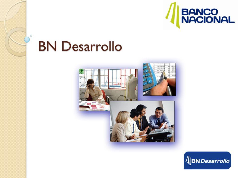 BN Desarrollo