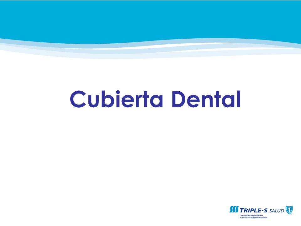 Cubierta Dental