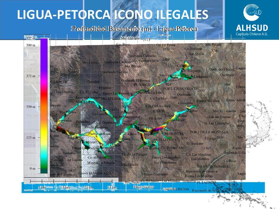 LIGUA-PETORCA ICONO ILEGALES